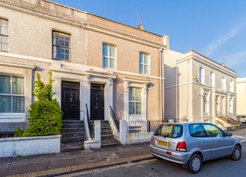 4 bed semi-detached house to rent in Fellowes Place, Stoke, Plymouth PL1