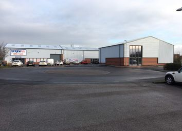 Thumbnail Industrial to let in Gateway Trade Park, Selby, York