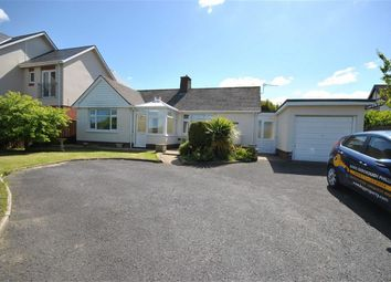 Thumbnail 2 bed detached house to rent in Old Torrington Road, Barnstaple, Devon