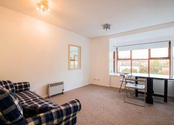 Thumbnail Flat to rent in Pursewardens Close, London