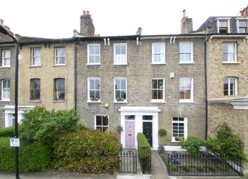 Thumbnail 4 bed terraced house for sale in Wilton Way, Hackney