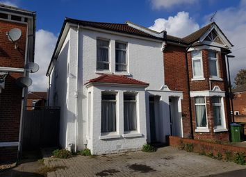 Thumbnail 2 bed semi-detached house for sale in Morris Road, Polygon, Southampton