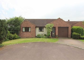 Thumbnail 3 bed detached bungalow for sale in Kings Elm, Norton, Gloucester