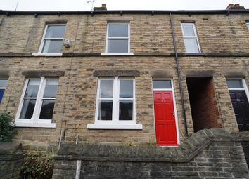 Thumbnail 2 bed terraced house to rent in Orchard Road, Walkley, Sheffield