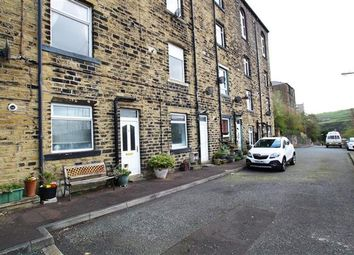 Thumbnail 1 bed terraced house for sale in Mount Street, Sowerby Bridge