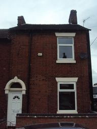 Thumbnail 2 bed terraced house to rent in Ellgreave Street, Cobridge, Stoke-On-Trent
