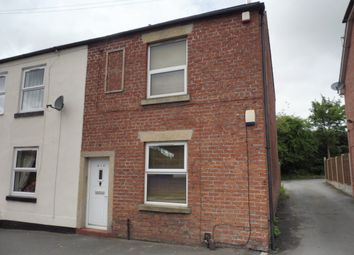 Thumbnail 1 bedroom flat to rent in Bolton Road, Westhoughton, Bolton