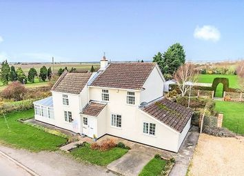 Thumbnail 3 bed cottage for sale in Hall Lane, Stickney, Boston