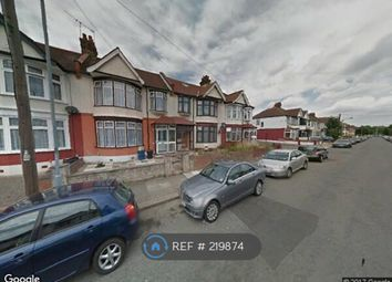 Thumbnail 4 bed flat to rent in Cowley Road, Ilford