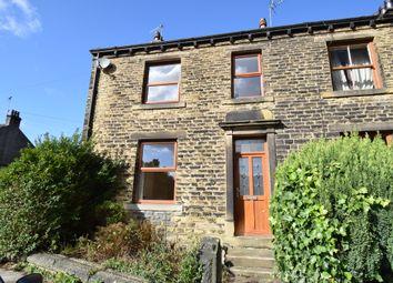 3 bed end terrace house for sale in Bridge Street, Slaithwaite, Huddersfield HD7