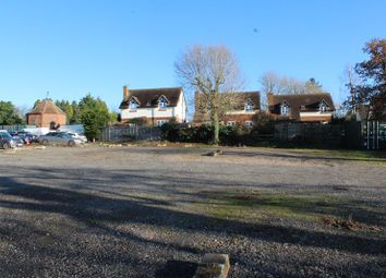 Thumbnail Land to let in Storage Yard, The Manor Business Centre, High Street South, Stewkley