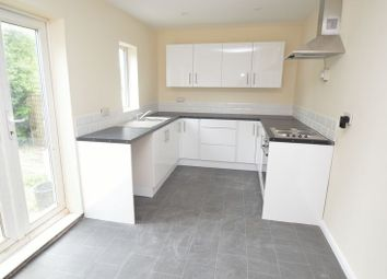 Thumbnail 2 bed terraced house to rent in Minver Crescent, Aspley, Nottingham