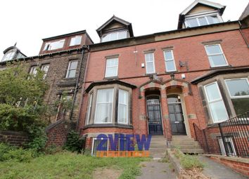 Thumbnail 9 bed property to rent in Regent Park Terrace, Leeds, West Yorkshire