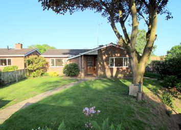 Thumbnail 3 bed detached bungalow for sale in Langham Green, Blofield, Norwich