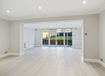 Thumbnail 4 bed end terrace house to rent in Harley Road, Swiss Cottage, London