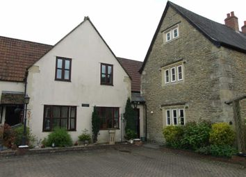 Thumbnail 2 bed flat for sale in Canons Court, Melksham