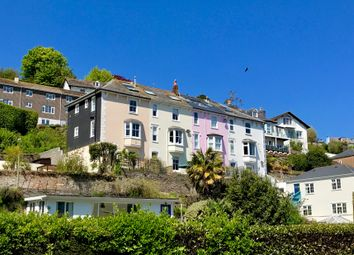 Thumbnail 4 bed terraced house for sale in Northford Road, Dartmouth, Devon