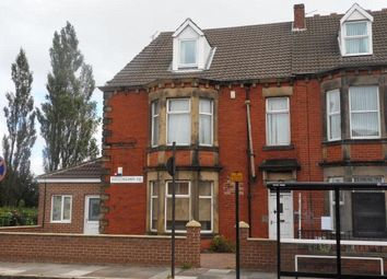 Thumbnail 4 bedroom maisonette to rent in Clarendon Road, Newcastle Upon Tyne