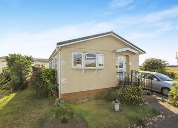 Thumbnail 2 bed bungalow for sale in Golf Court, Golf Road, Deal