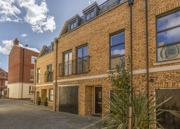 Thumbnail 3 bed property to rent in Parsons Gate Mews, London