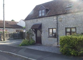 Thumbnail 1 bed cottage to rent in Queen Street, Keinton Mandeville, Somerton
