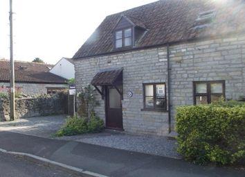 Thumbnail 1 bedroom cottage to rent in Queen Street, Keinton Mandeville, Somerton