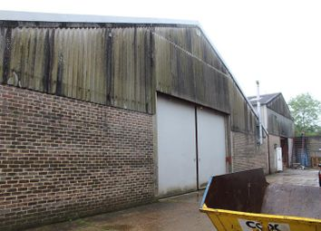 Thumbnail Light industrial to let in Hundred Acre Lane, Haywards Heath, East Sussex