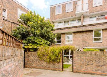 Thumbnail 3 bed maisonette for sale in Hornsey Road, London