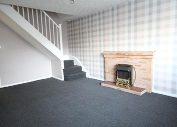 Thumbnail 2 bed semi-detached house to rent in Midland Road, Swadlincote