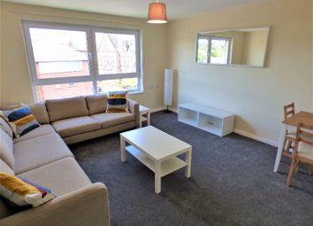 Thumbnail 1 bedroom flat to rent in Primrose Street, Leith Links, Edinburgh