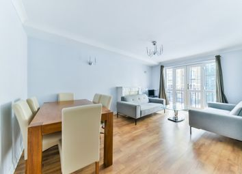 Thumbnail 2 bed flat to rent in Tower Wharf, 281 Tooley Street, London, London