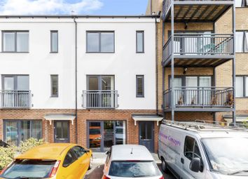 Thumbnail 2 bed terraced house for sale in Watson Place, London