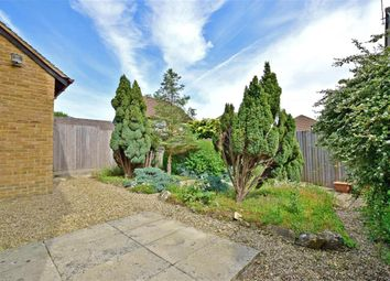 Thumbnail 3 bed link-detached house for sale in The Bulrushes, Ashford, Kent