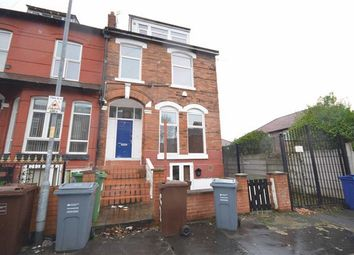 Thumbnail 2 bed terraced house to rent in Ash Grove, Victoria Park, Manchester