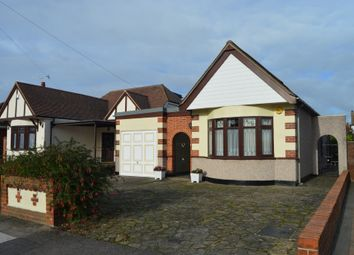 Thumbnail 2 bedroom bungalow to rent in Upland Court Road, Harold Wood, Romford