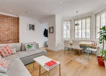 Thumbnail 2 bed flat for sale in Winchester Avenue, London