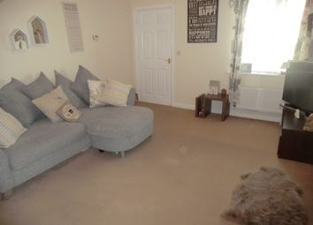 Thumbnail 3 bed terraced house for sale in Low Farm Drive, Redcar