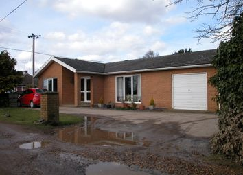 Thumbnail 3 bed detached bungalow for sale in Brook Lane, Brookville