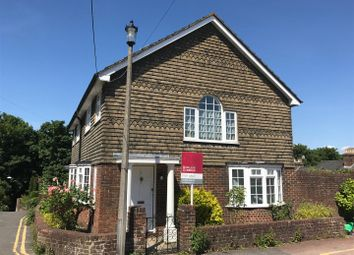 Thumbnail 3 bed terraced house for sale in Wellhouse Place, Lewes