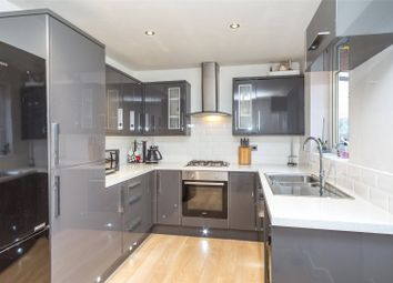 Thumbnail 2 bed semi-detached house for sale in Longwood Road, York