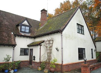 Thumbnail 2 bed flat to rent in Hazeley Heath, Hook