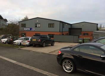 Thumbnail Light industrial for sale in Unit 1, Baird Close, Drayton Fields Industrial Estate, Daventry