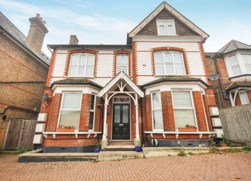 Thumbnail 2 bed flat for sale in Campden Road, Croydon