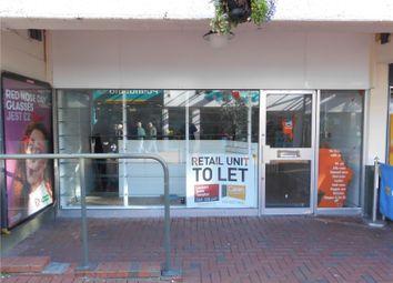 Thumbnail Retail premises to let in 17, New Market Walk, Merthyr Tydfil