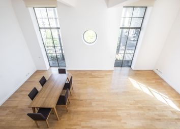 Thumbnail 2 bed flat to rent in The Old Telephone Exchange, London