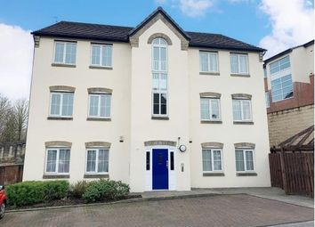 2 bed flat for sale in Burton Court, Burton Close, Darwen, Lancashire BB3