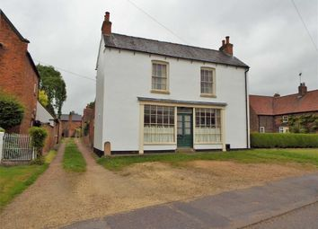 Thumbnail 3 bed cottage for sale in Maypole Green, Wellow, Nottinghamshire