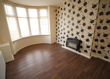 Thumbnail 3 bedroom terraced house to rent in Clinton Avenue, Blackpool