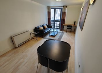 Thumbnail 2 bed flat to rent in Cobourg Street, Manchester