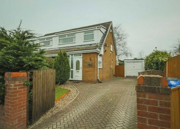 Thumbnail 3 bed semi-detached house to rent in Sycamore Avenue, Tyldesley, Manchester